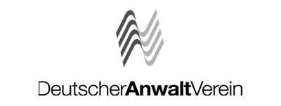 kooperation deutscher anwaltverein logo