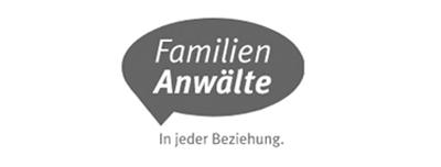 kooperation familienanwälte in jeder beziehung logo