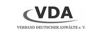kooperation verband deutscher anwälte e. V. logo
